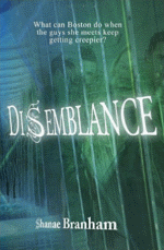 DiSemblance Cover