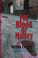 For Blood or Money Cover