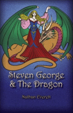 Steven George and the Dragon Cover