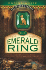 The Emerald Ring Cover